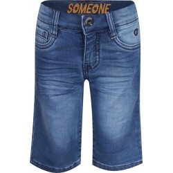 Someone: jeansshort met...