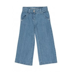 Someone: jeans brede pijpen