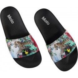 Molo: slippers zhappy wild...