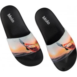 Molo: slippers zhappy point...