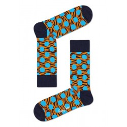 Happy socks: tiger dot 41-46