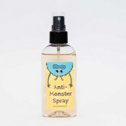 Fear away: antimonsterspray