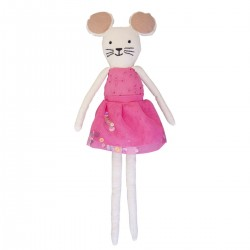 Global Affairs: mouse doll...
