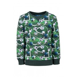 Someone: sweater voetbal
